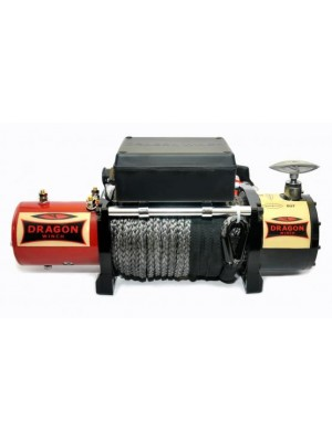 DRAGON WINCH Maverick DWМ12000 HD 24V